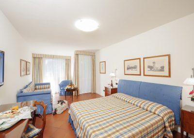 Classic Family Room Casabianca