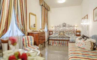 Deluxe Zimmer Villa