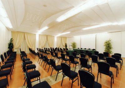 Salle Gardénia