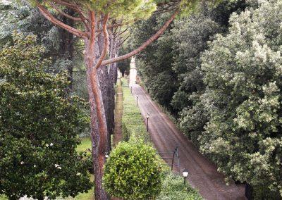 Viale del Parco
