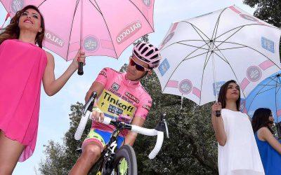 Special Offer – Giro d'Italia 2016