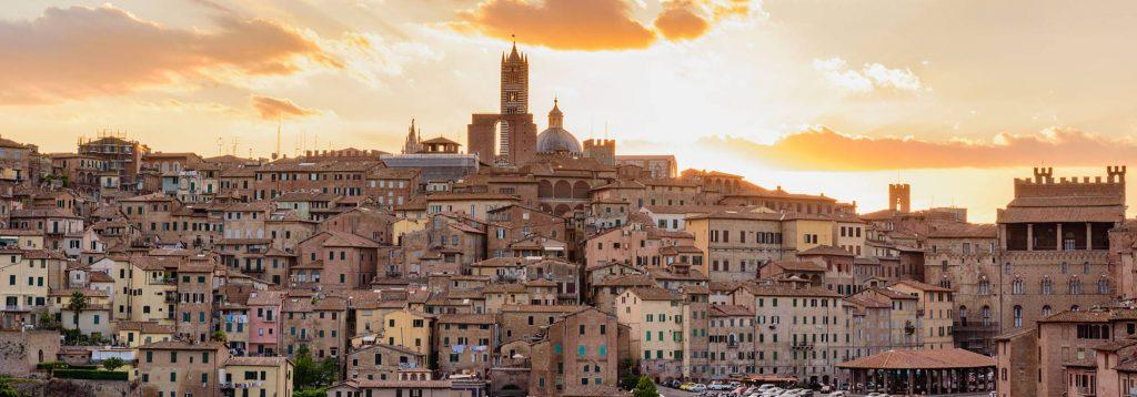 Pasqua Siena Toscana 2018