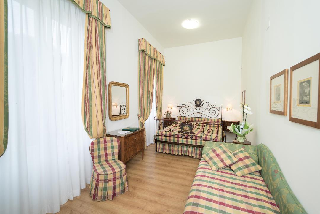 Zimmer Villa