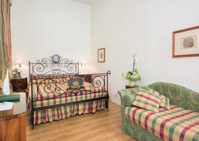 Camere Villa