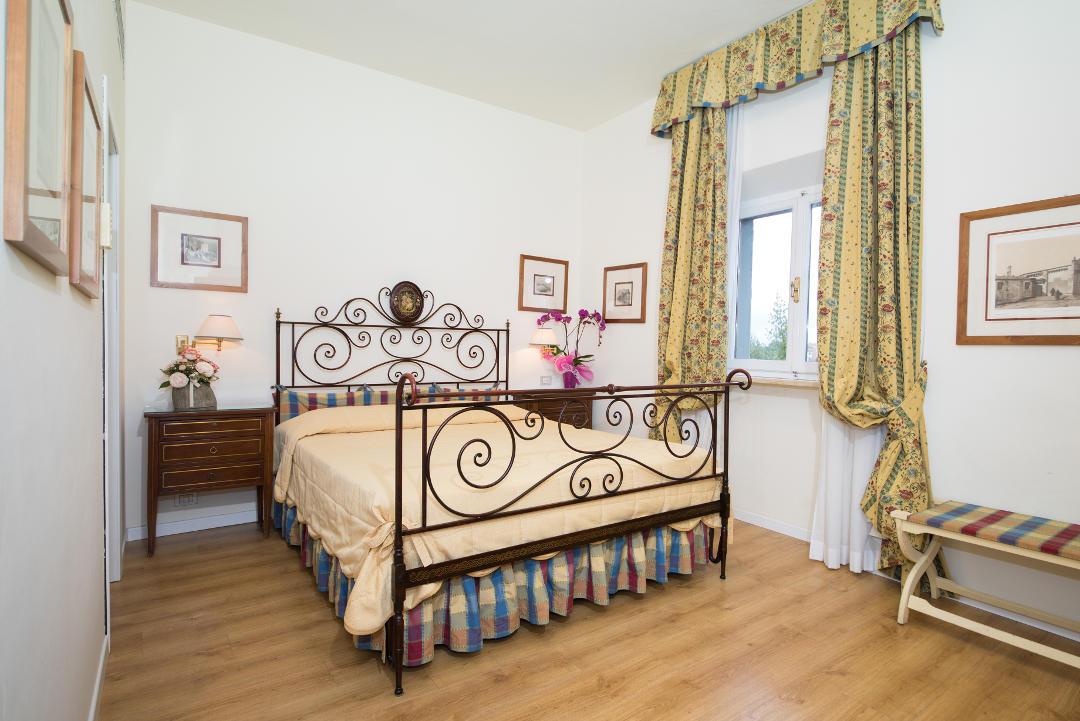 Quartos Villa