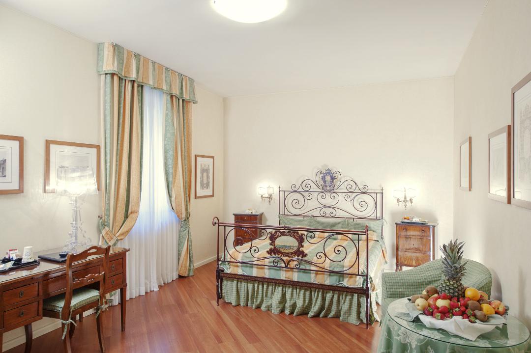 Deluxe Zimmer Belvedere
