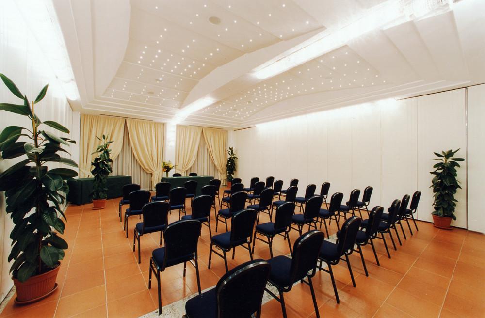 Salle Margherita