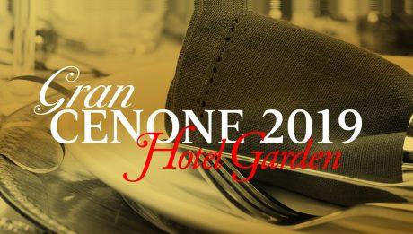 Cenone San Silvestro 2018 Capodanno 2019 - Hotel Garden Siena
