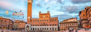 Offerta 1 Novembre Ponte Ognissanti Halloween 2019 Siena